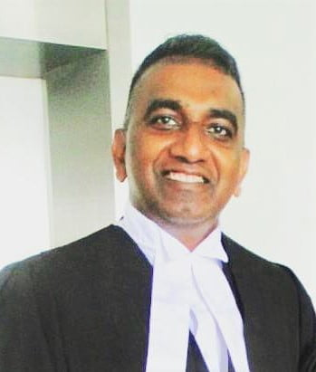 Global Royalty's lawyer, Dato' David Gurupatham